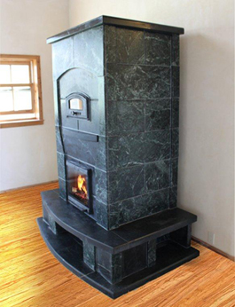 Surprising Soapstone Masonry Heaters Greenstone Masonry Heaters Home Interior And Landscaping Ymoonbapapsignezvosmurscom